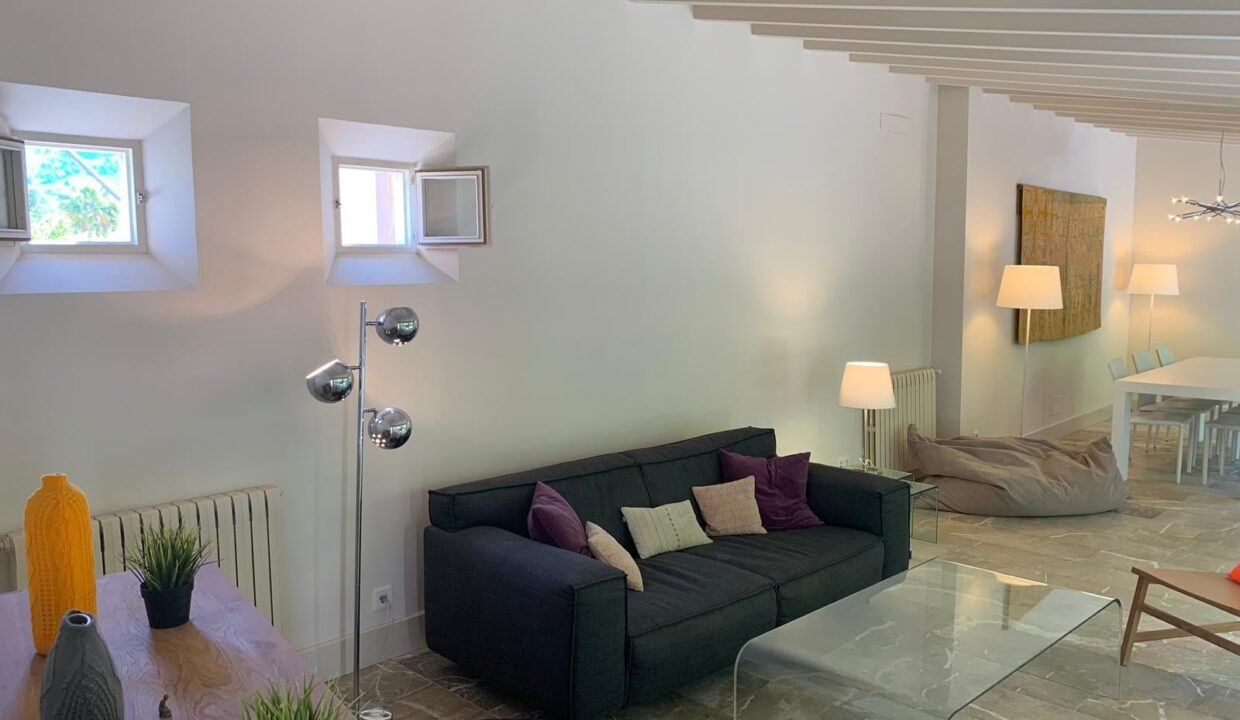 Recently-renovated-House-in-Sóller
