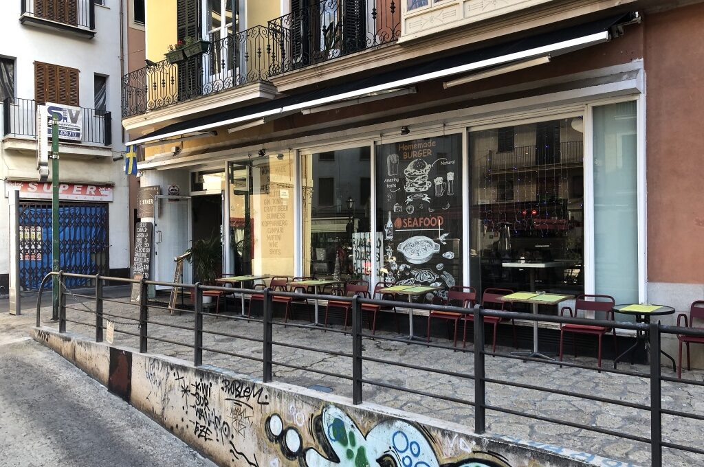 Restaurant-Bar-Entertainment-near-Plaza-Mayor