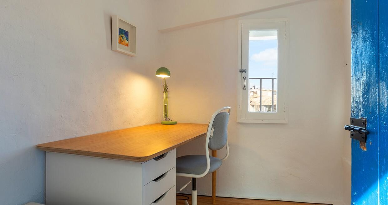 Charming-Apartment-in-Palma-Center
